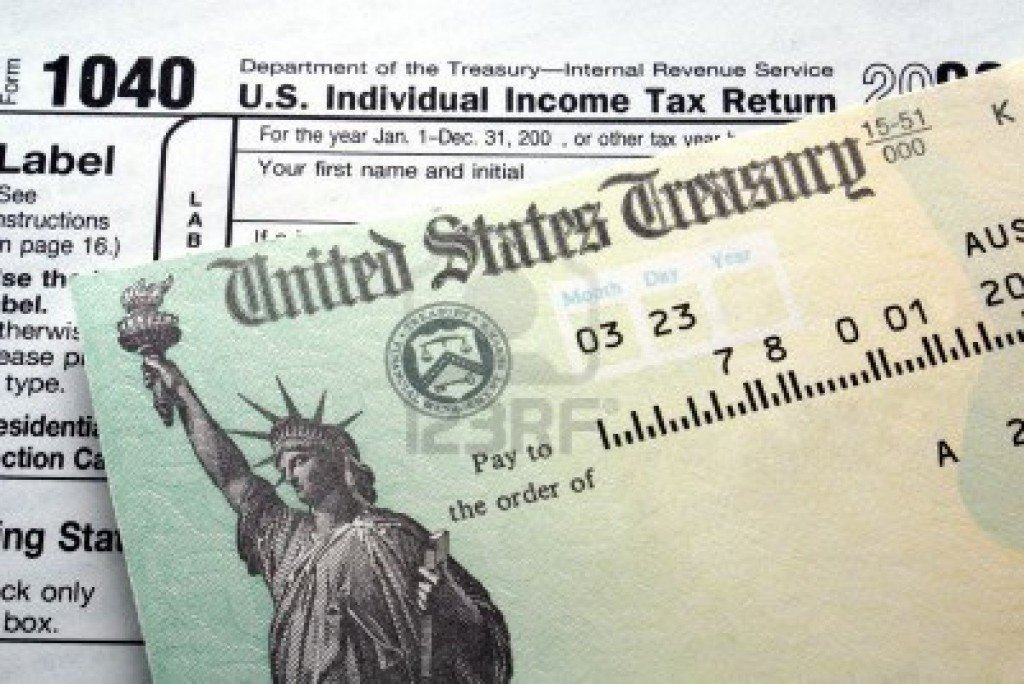 Lubbock Income Tax Service and Rapid Refund Tax Advances